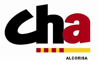 VOTA A CHUNTA ARAGONESISTA-ALCORISA