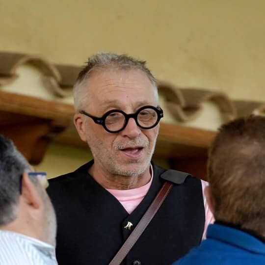 Paco Espada, encabezará la lista de CHA Alcorisa